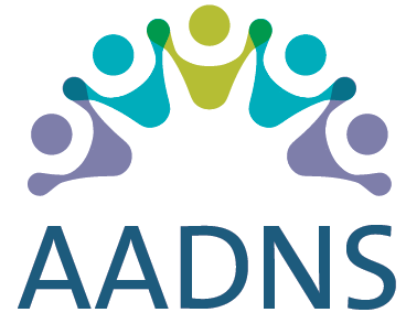AADNS, American Association of Director of Nursing Service,