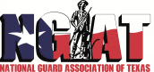 NGAT, National Guard Association of Texas,