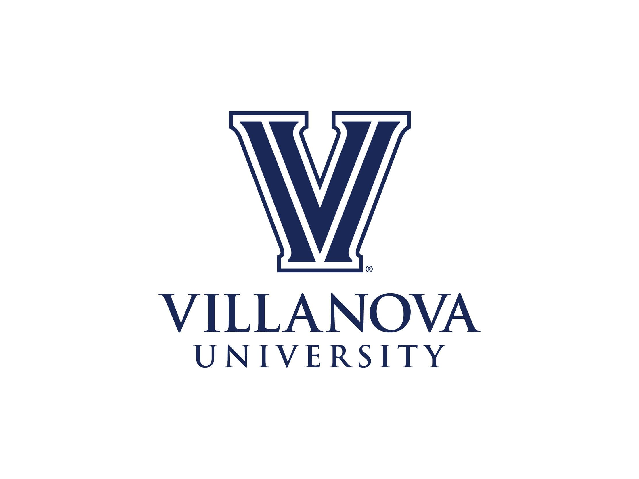 Villanova University discounts on online certificates,